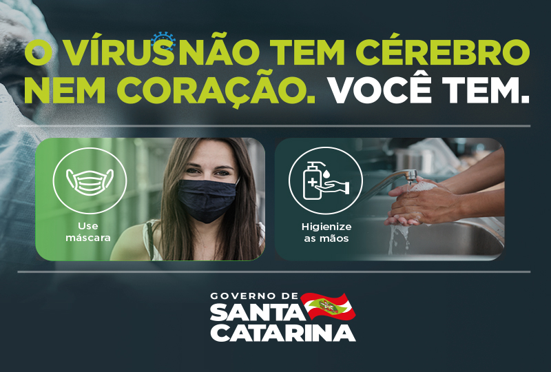 Banner Governo do Estado
